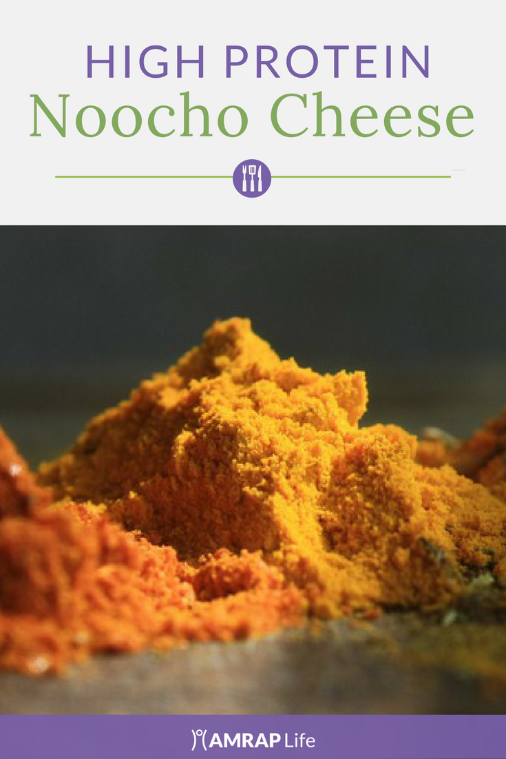 Noocho Cheese, Naturally!