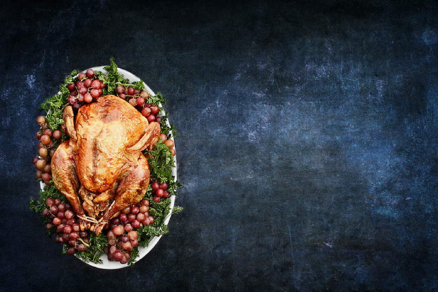 4 No-Fail Recipes for the Perfect Low Carb Thanksgiving Menu