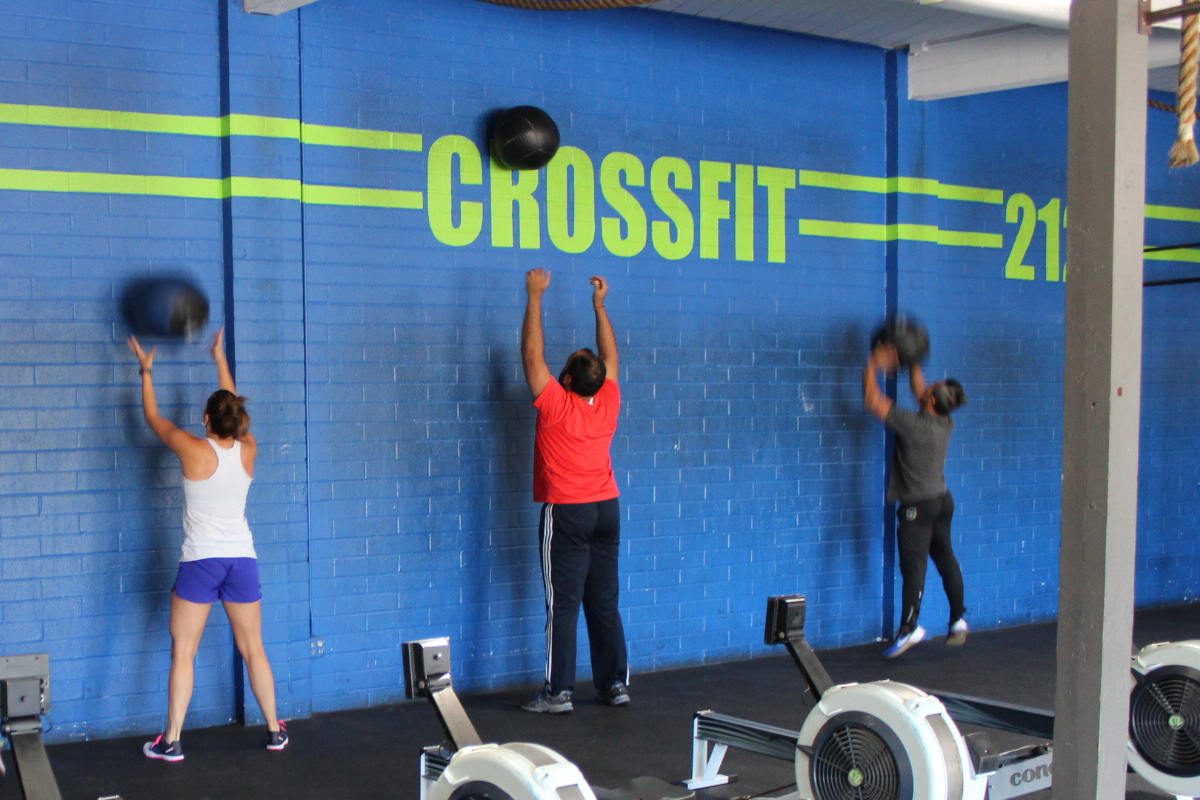 Here's Why Crossfit is Better Than a Diet