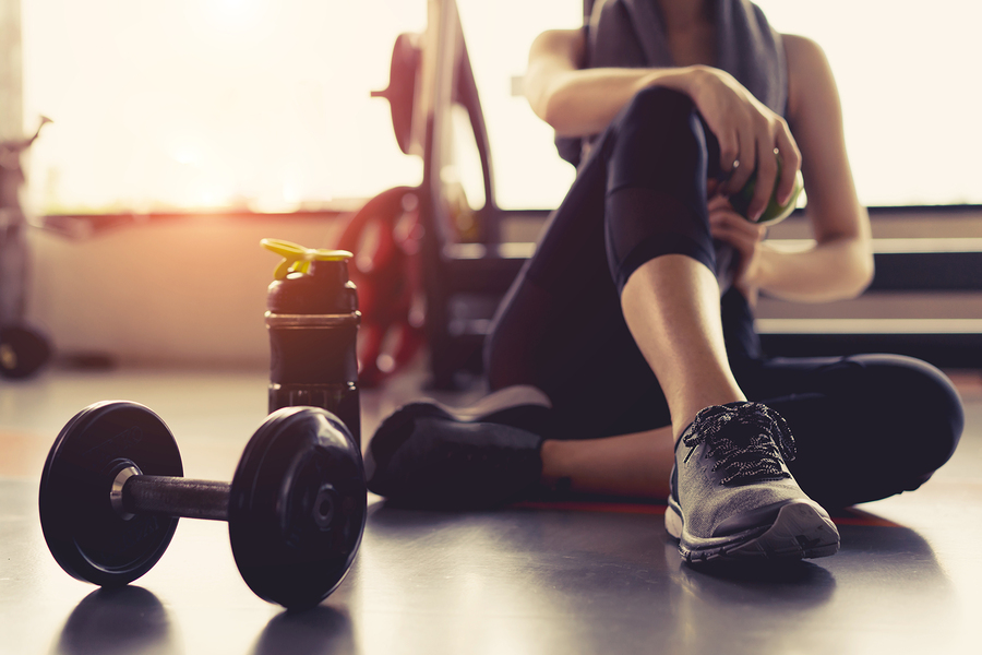 6 Secrets Of The Fitness Faithful For A Consistent Workout Schedule