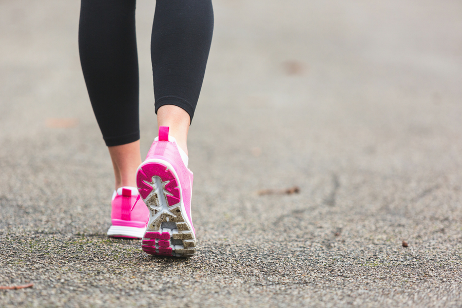 Yes, You Really Need Different Shoes for Each Workout