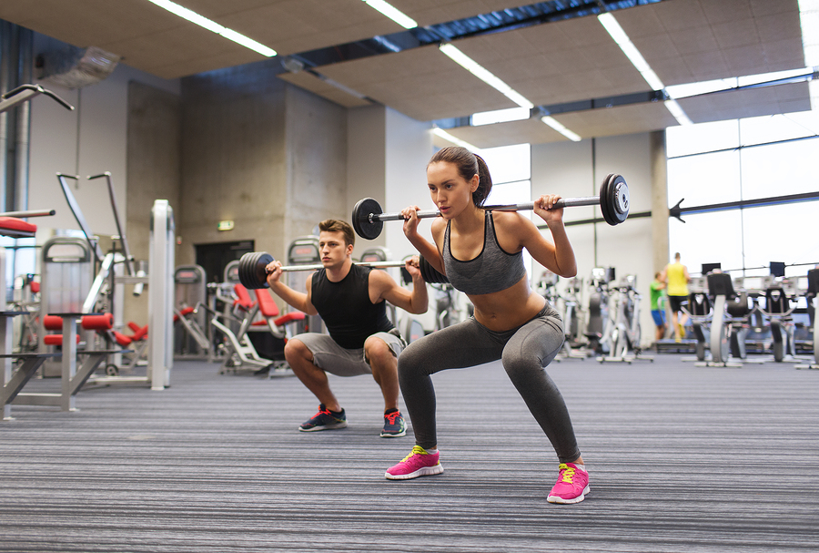 5 Mistakes That Are Sabotaging Your Squat