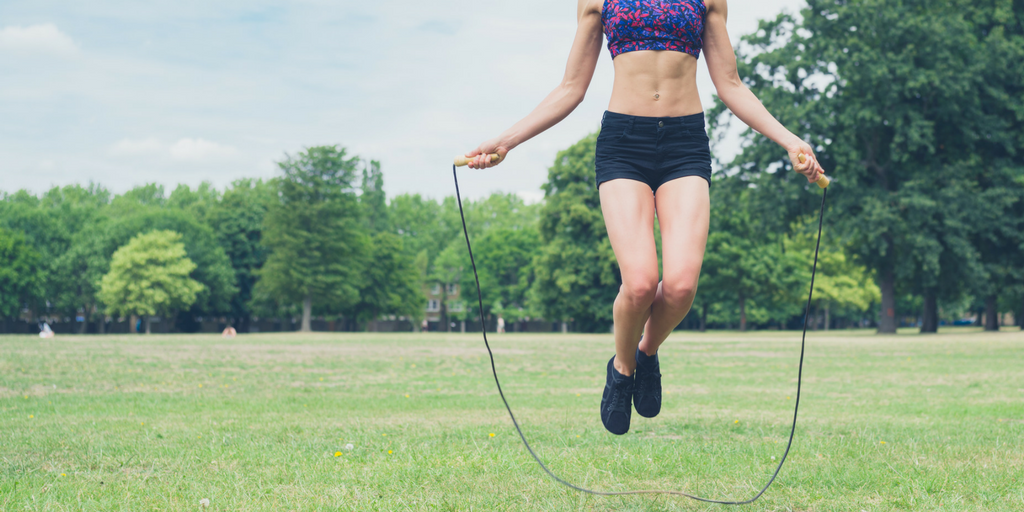 Why You Should be Jumping Rope