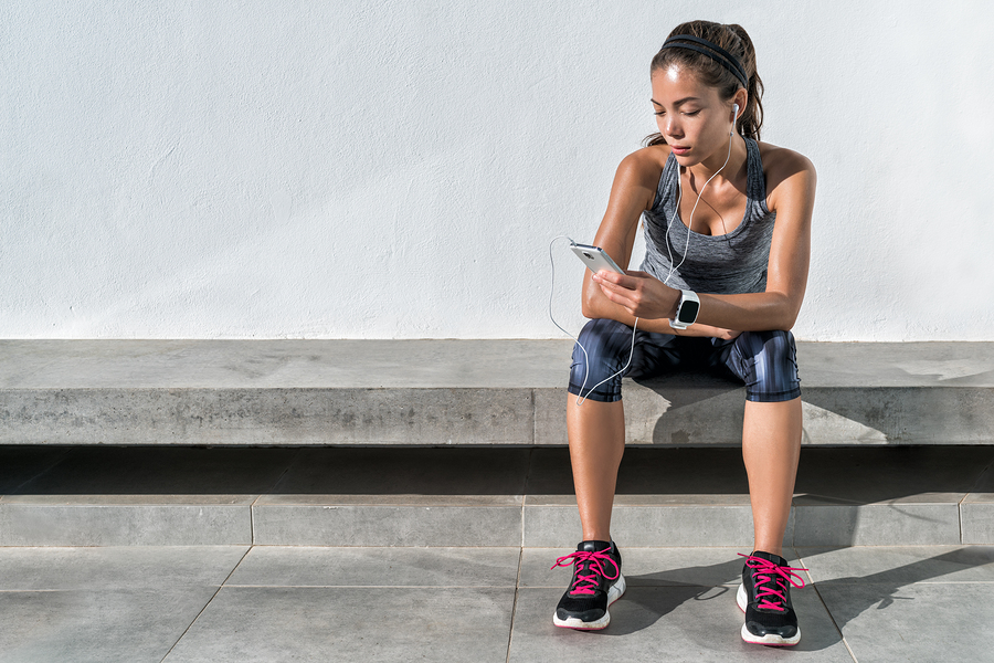 The Best Fitness Motivation Secret? Find Your Virtual Tribe