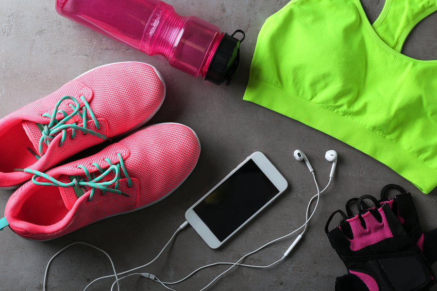 The Ultimate Gift Guide for CrossFit Chicks