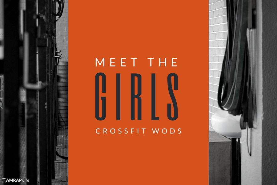 CrossFit 101: Meet the Girls