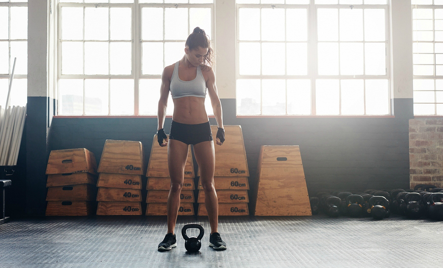 Is Negative Self-Talk Sabotaging Your Workout?
