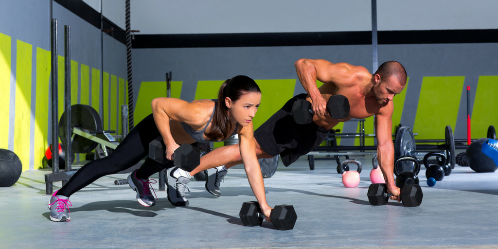 5 Cardio Exercises for a Stronger Core