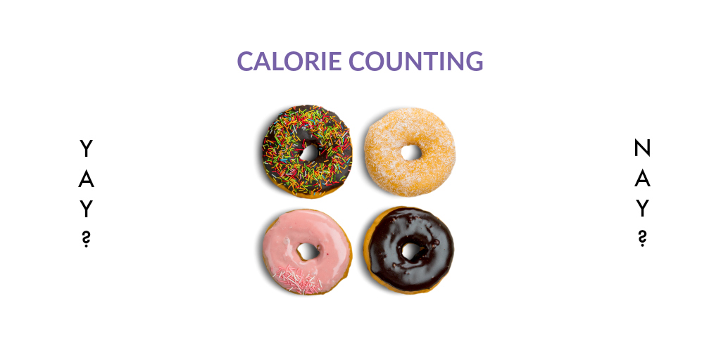 Yes, Counting Calories is Deceptive. But Here's Why You Should Still do It