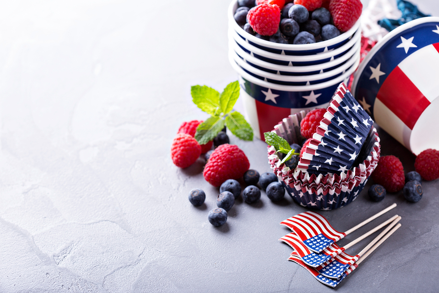 7 Healthy July 4th Recipes You Can Feel Good About